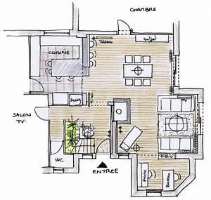 plan interieur maison gratuit delicious plan interieur With logiciel plan de maison 0 plans de maison en 3d construire avec maisons den flandre