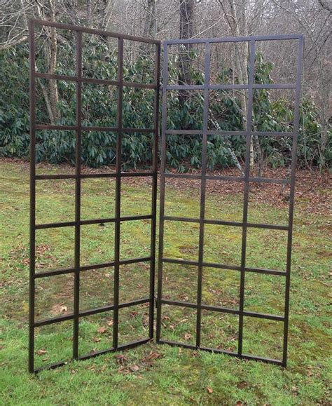 Stand Alone Garden Trellis by How To Build Free Standing Garden Trellis Pdf Plans