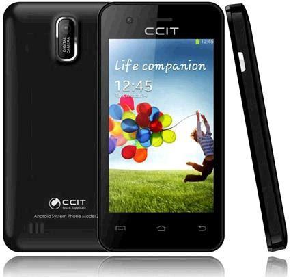 CCIT Z3 Features, Specifications, Details
