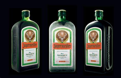 New Brand Design for Jägermeister | Realgestalt GmbH, Berlin