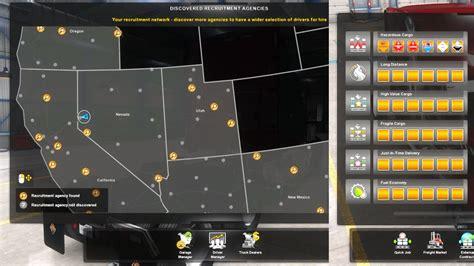 Full Save Game Ats 137 Full Map Mpmods