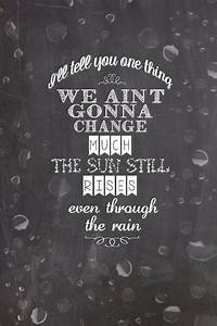 The Head and th... Heart Lyrics Quotes