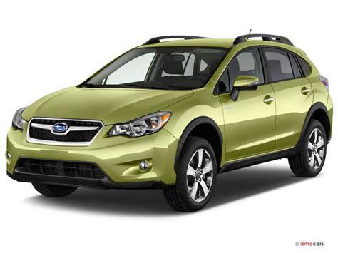 2014 Subaru Xv Crosstrek Hybrid Prices, Reviews & Listings