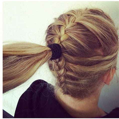 cool braided hairstyle homecoming hairstyles 2013 hair