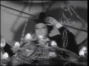 El Fantasma de la Opereta Review 1960 YouTube