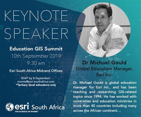esri south africa  host digital transformation
