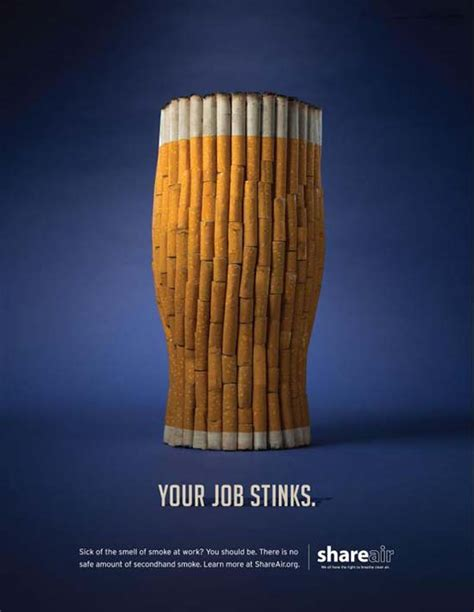 fantastic  creative prints ads