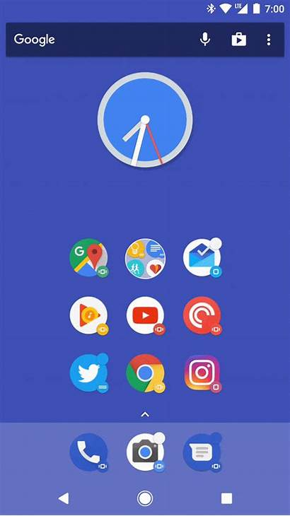 Beta Android Action Launcher V26 Brings Update