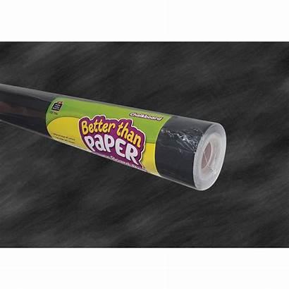 Paper Roll Chalkboard Bulletin Board Better Than