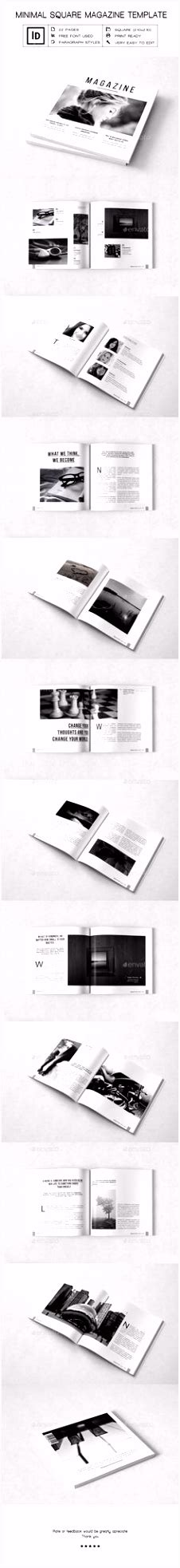 magazin layout vorlagen sampletemplatex