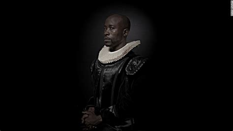 flemish style portraits question race equality cnncom