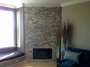 Pictures, Of, Tiled, Corner, Fireplaces