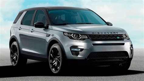 range rover land rover discovery 2015 land rover discovery sport detailed car news