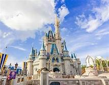 Disney world reopens