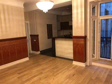 Dzīvokļa vienkāršotā atjaunošana adresē Dzirnavu iela 89 ...
