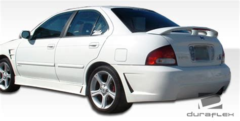 nissan sentra body kit welcome to extreme dimensions item group 2004 2006