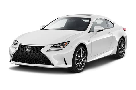 lexus rc  reviews  rating motor trend