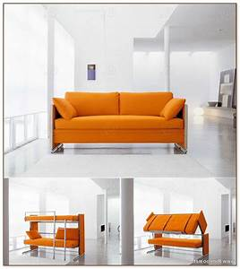 Sofas that turn into beds for Sectional sofa that turns into a bed