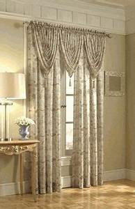 1000 images about cortinas on pinterest window With 5 basic bathroom window treatments