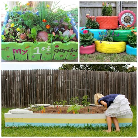 play garden ideas for growing a jeweled