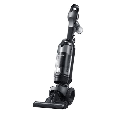 Samsung Vaccum Cleaners by Shop Samsung Motion Sync Bagless Upright Vacuum At Lowes