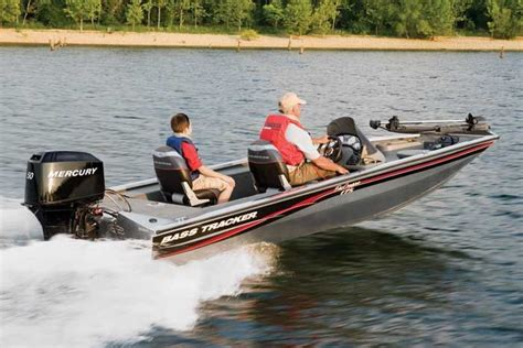 Jon Boat Value by Research Tracker Boats Pro Crappie 175 Jon Boat On Iboats