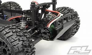 Monster Truck Proline Pro Mt In Versione Rtr