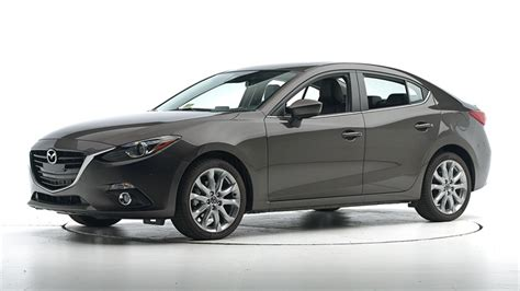 2018 Mazda Protege  New Car Release Date And Review 2018