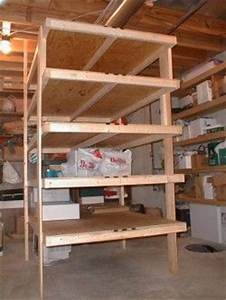 build free standing shelves plans Quick Woodworking Projects