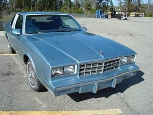 1986 Monte Carlo Parts And Restoration Specifications