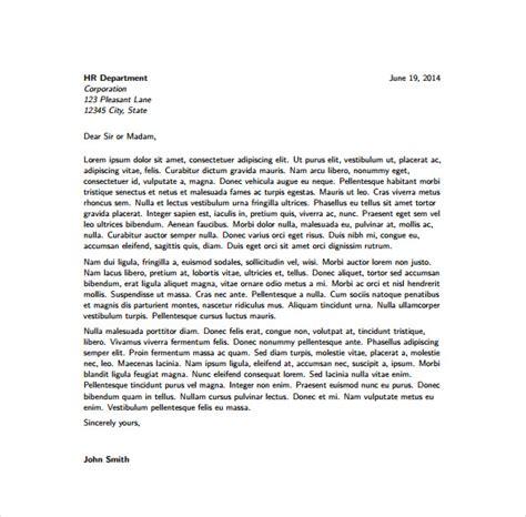 cover letter template overleaf resume format