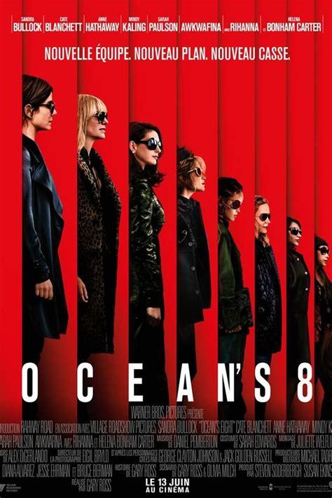 voir oceans  film complet  vf gratuit stream