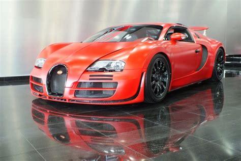 Red Bugatti 2016 Gallery