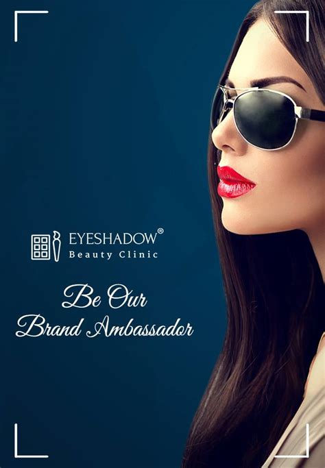 dzine portfolio digital marketing eyeshadow beauty