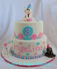 Best Dog Birthday Cake Ideas And Images On Bing Find What You Ll