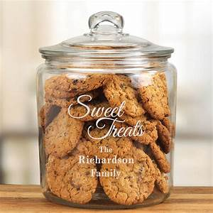 The, Personalized, Cookie, Jar