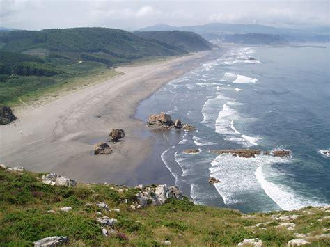 isla de la deva  playon de bayas wikipedia la
