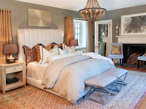 pictures of dreamy bedroom chandeliers hgtv