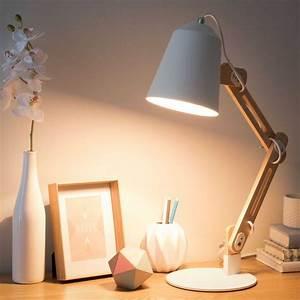 Lampe De Bureau Fille : lampe de bureau fille maison du monde l 39 ameublement de ~ Melissatoandfro.com Idées de Décoration