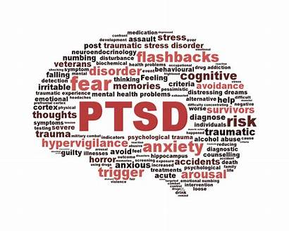 Trauma Ptsd Stress Mental Yoga Health Savy