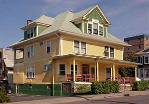 Apartments in Ithaca, NY: Student Apartments: Novarr-Mackesey
