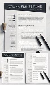 2020 Best Resume Templates Professional Resume Templates Of 2020 Design Graphic