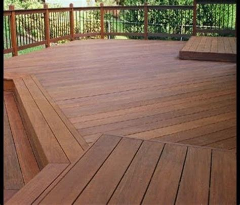 Olympic Deck Stain Colors by Average Cost To Build Deck Inground Swimming