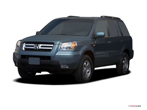honda jeep 2007 2007 honda pilot prices reviews and pictures u s news