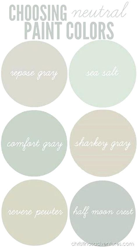top sherwin williams neutral joanna gaines paint colors matched to sherwin williams
