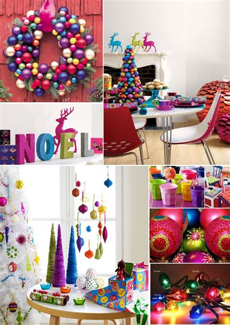 christmas decorations led tree from love actully me some bright girly colors like this and actually mine all are like this buuuut since