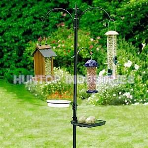 Multi Wild Bird Feeder Stations,Garden Bird Feeding