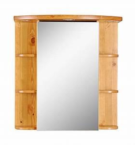 Spiegelschrank Badezimmer Holz : spiegelschrank holz massiv haus ideen ~ Markanthonyermac.com Haus und Dekorationen
