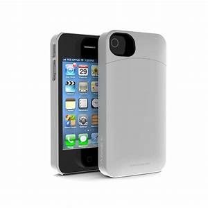 Holda iPhone 5/5S Case // White (iPhone 5/5S) - Annex ...