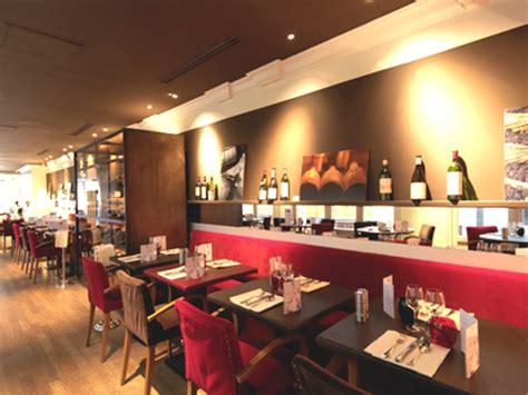 caf 233 moderne un restaurant mode et sympa 224 la bourse 224